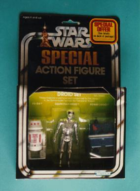 OT - The TIG Modern Star Wars Collecting Thread Droids-3pack