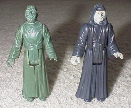 Unproduced Vintage Star Wars Figures/ Figure Sculpts!  Emperor-bald-front