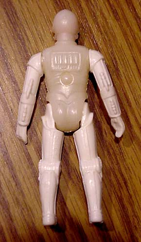 Unpainted Factory Overstock Ledy C-3PO New Pics Updated 08/10/12 - Page 2 C3po-fs-back