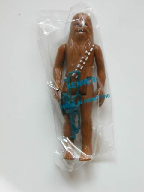 Chewbacca Bowcaster Blue ? 4