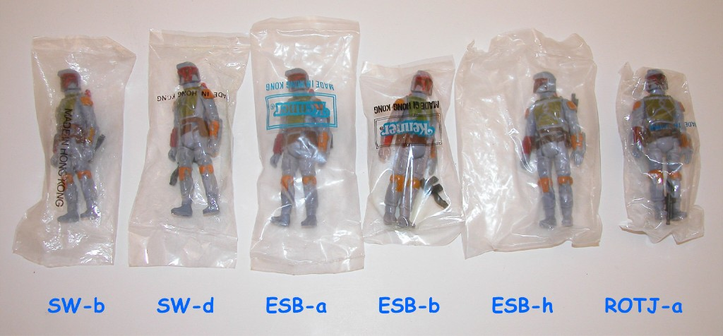 Boba Fett Loose variant – In depth discussion about discoloration and yellowing - Page 3 Fettfocus-large