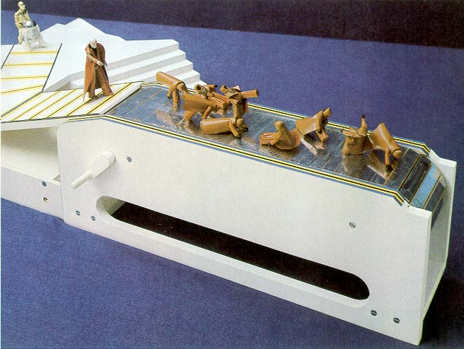 The TIG Detail Game - Season 2 - Vintage Prize - WINNER: Josh T is the Detail King!! - Page 15 Conveyor
