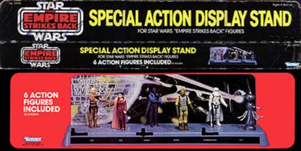 Your latest vintage purchases.  Volume 8 Esb-stand3