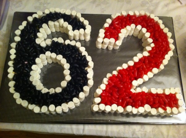Happy birthday, CX650! 62nd-Birthday-Cake