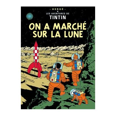 ¿Astérix o Tintín? - Página 2 Lune-Cover-Poster1-400x400