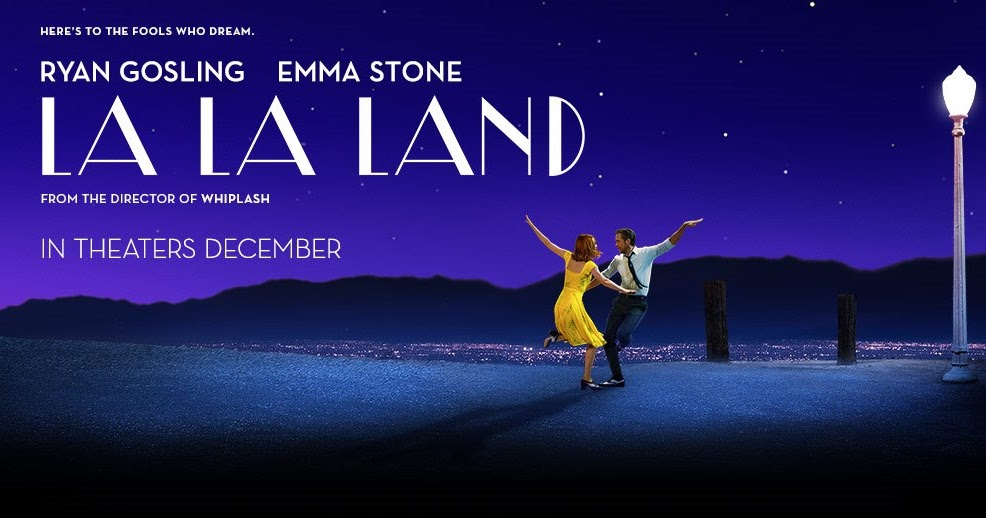"FILM >> ""La La Land "" 2016 (Ryan Gosling, Emma Stone) La-La-Land-Reviews"