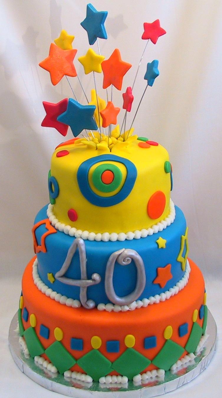 Happy 40th Birthday Condominhas!!!! 40-bday