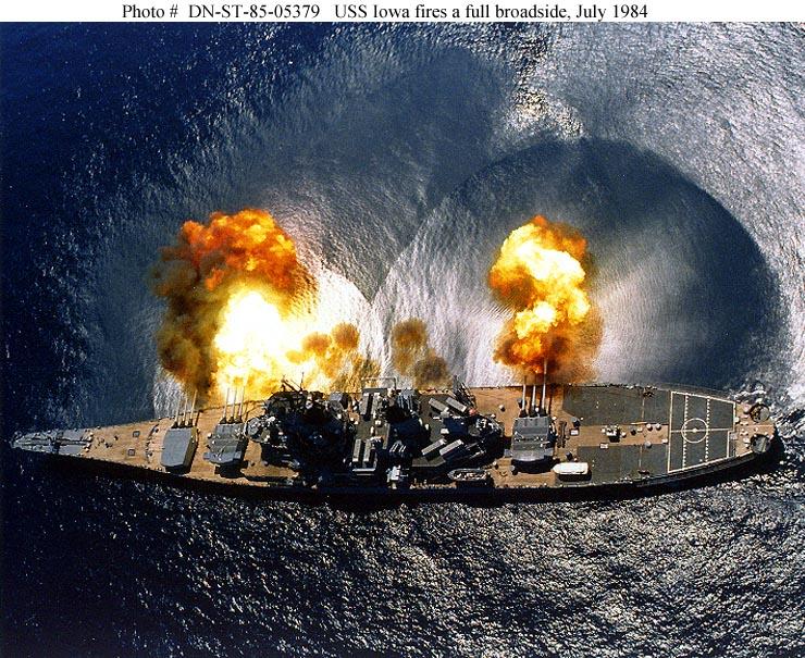 Les grands cuirassés de la WWII - Page 2 8505379