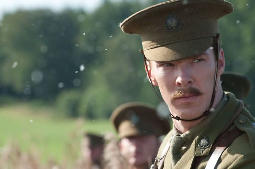 Benedict Cumberbatch is a Total Doofus  (to annoy Norc) - Page 3 Cumberbatch-in-war-horse