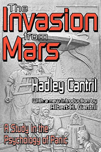 Hidden History of the World Controllers  The-Invasion-from-Mars-9781412804707
