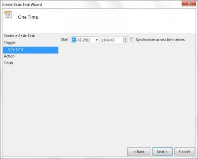 Schedule Shutdown or Restarts in Windows using the Task Scheduler Task-4-400x322