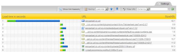 Tool kiểm tra tốc độ load website 2kb0598e8f06