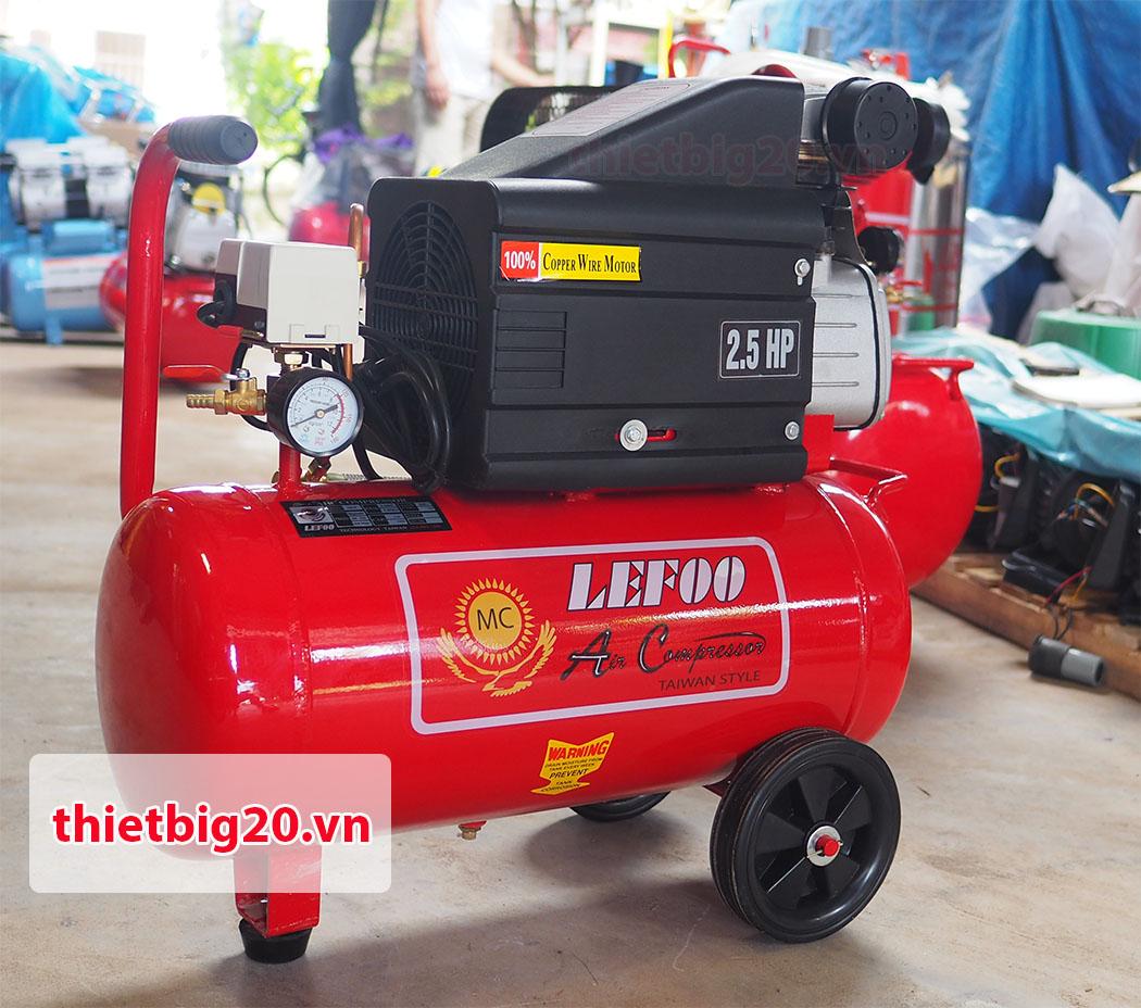 Máy nén khí mini nào tốt nhất 3430_g20-may-nen-khi-mini-dau-lien-LEFOO