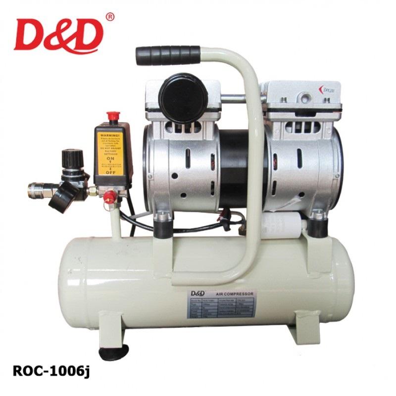 Địa chỉ cung cấp thietbig20 máy nén khí mini không dầu  637_may-khi-mini-roc1006j