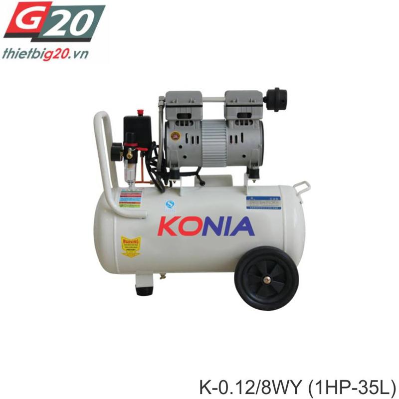 Địa chỉ bán máy nén khí mini gia đình chất lượng tại hà nội 1884_may_nen_khi_konia_khong_dau0_12_8wy