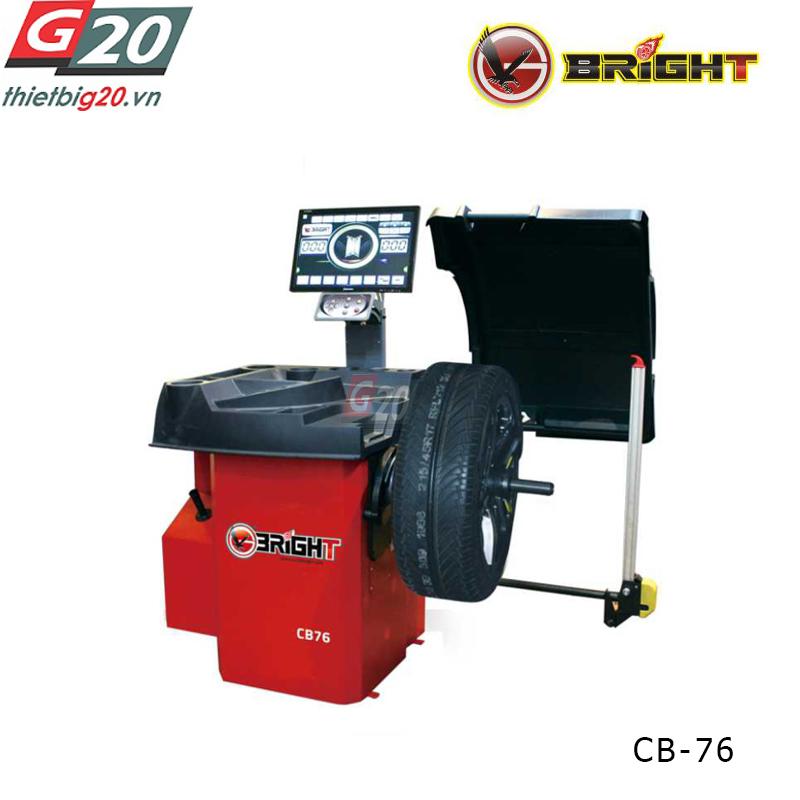 Giới thiệu máy cân mâm ô tô HPA đang được quan tâm 2291_may_can_bang_lop_cb76