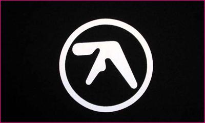 Logos de grupos Aphex_twin