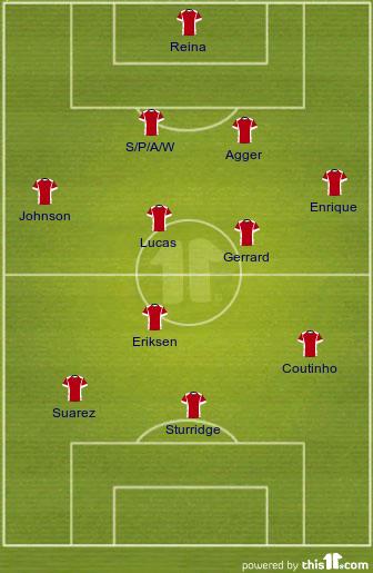 Ideal Team AbEN1YyakW