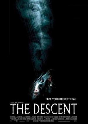 Filmske preporuke - Page 2 The-descent-2006-poster-1