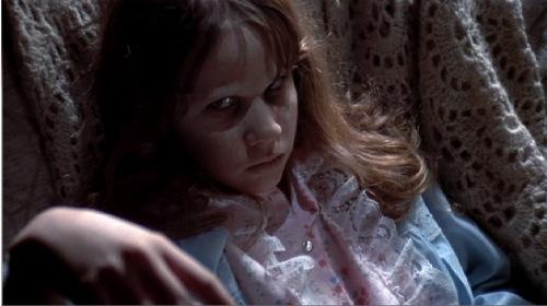 El Exorcista/ The Exorcist - William Friedkin  (1973) Exorcist-1973-linda-blair-pic-1