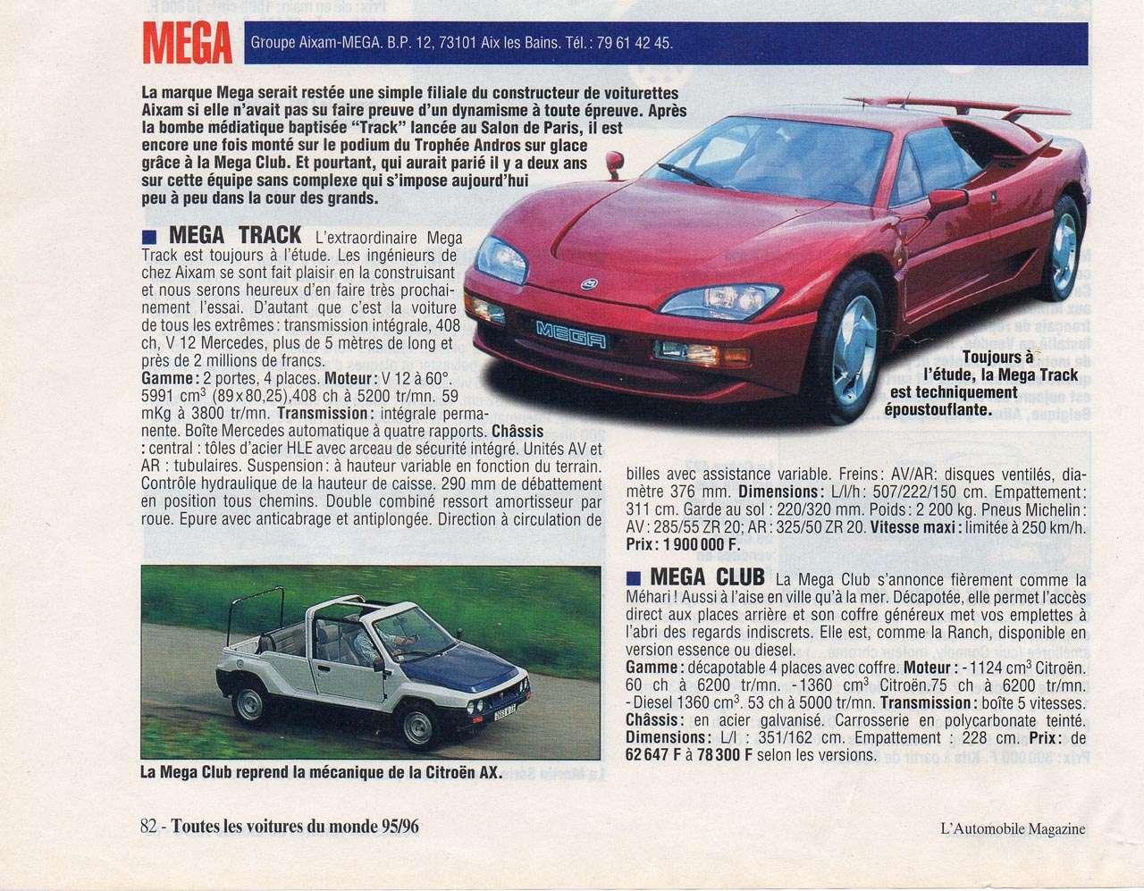 Les Méga Automag95-96p82_mega