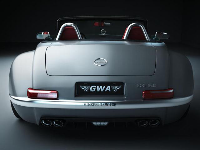 Le 300 SLC par GWA GWA-300SLC-05