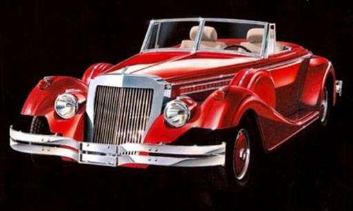 La Bancroft Roadster 1991-1995 Bancroft_roadster_01