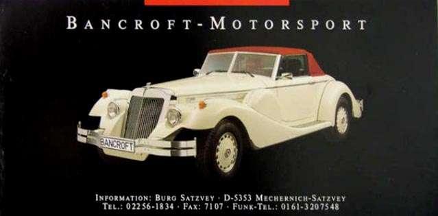 La Bancroft Roadster 1991-1995 Bancroft_roadster_02