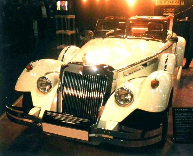 La Bancroft Roadster 1991-1995 Bancroft_roadster_03