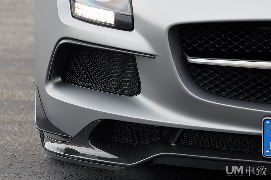 Mercedes SLS AMG Black Series C197_amg_blackseries-11
