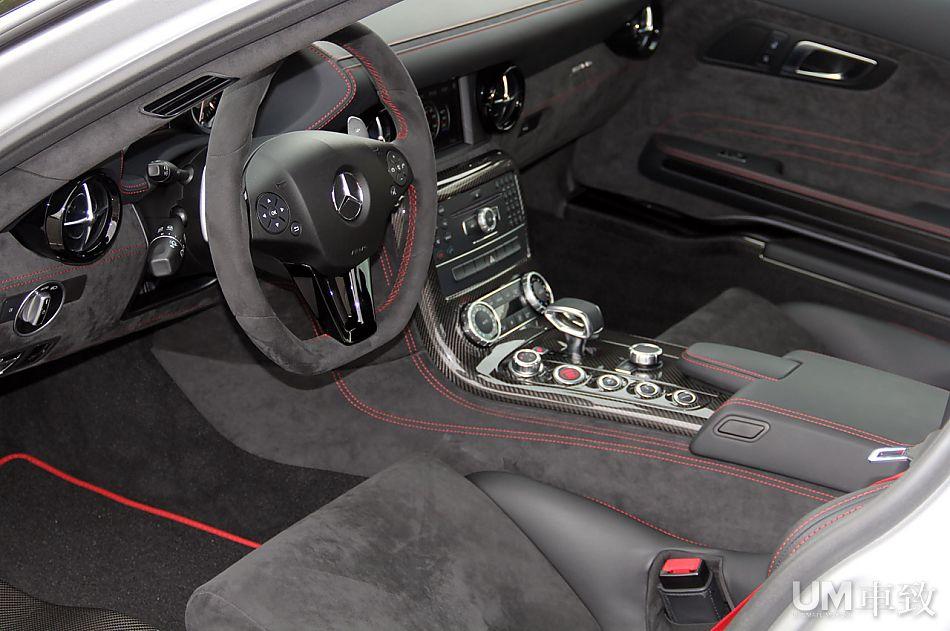 Mercedes SLS AMG Black Series C197_amg_blackseries-19