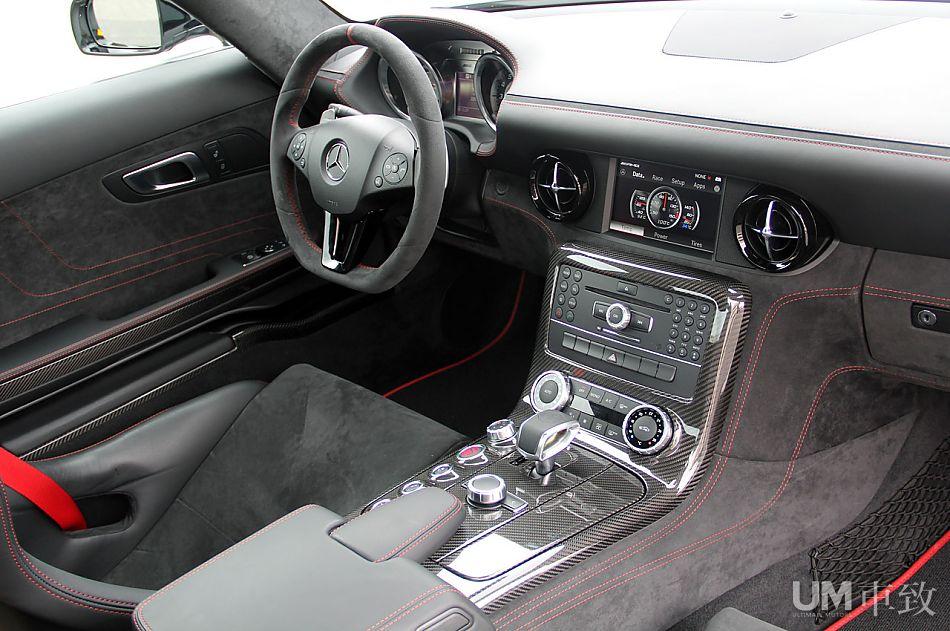 Mercedes SLS AMG Black Series C197_amg_blackseries-20