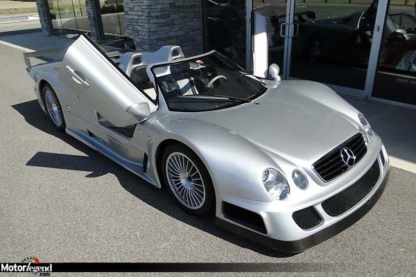 Une Mercedes CLK GTR Roadster sur ebay (C297) Mercedes-clk-gtr-8250-0