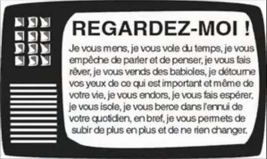 [Archives I ] Blagues, images, videos ...  - Page 3 Tv