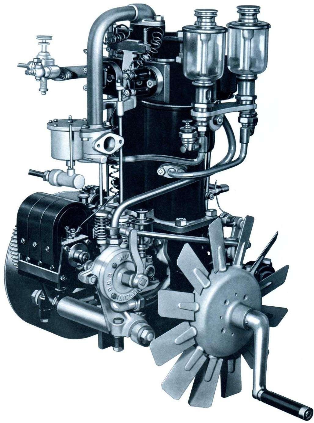 Gottlieb Daimler Daimler_ph%f6nix_moteur_1889