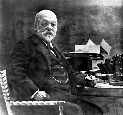 Gottlieb Daimler Gd