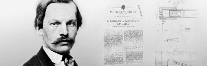 Gottlieb Daimler Gd2