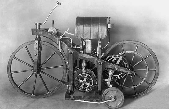 Gottlieb Daimler Gd_reitwagen