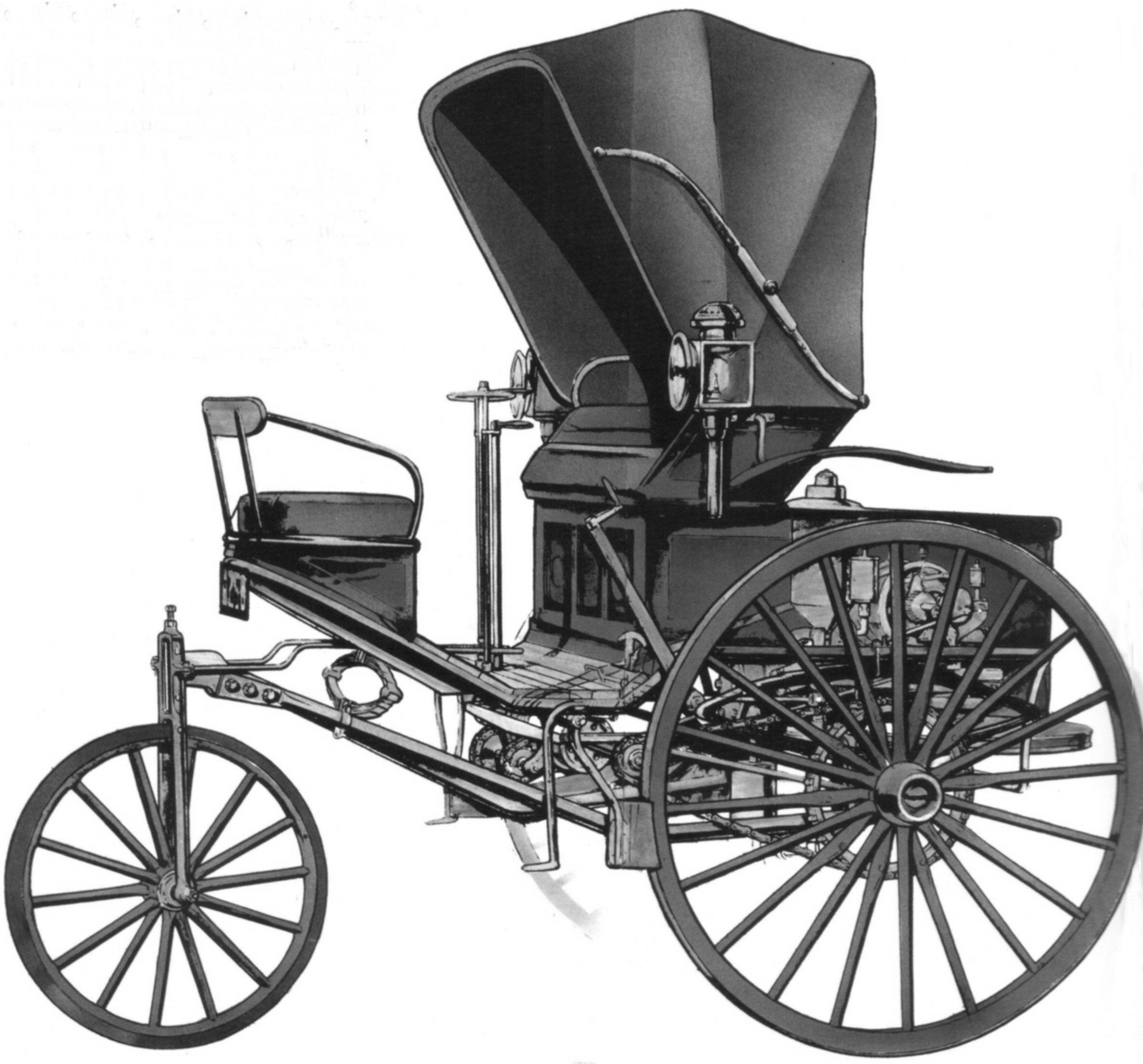 Karl Benz - Page 2 1888Benz