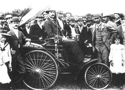 Karl Benz - Page 2 1896Benz