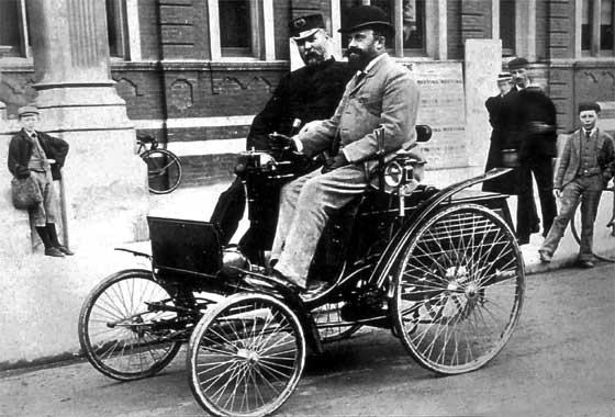 Karl Benz - Page 2 1897Benz