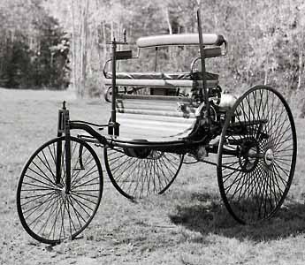 Karl Benz Benz%20Patent%20Motorwagen