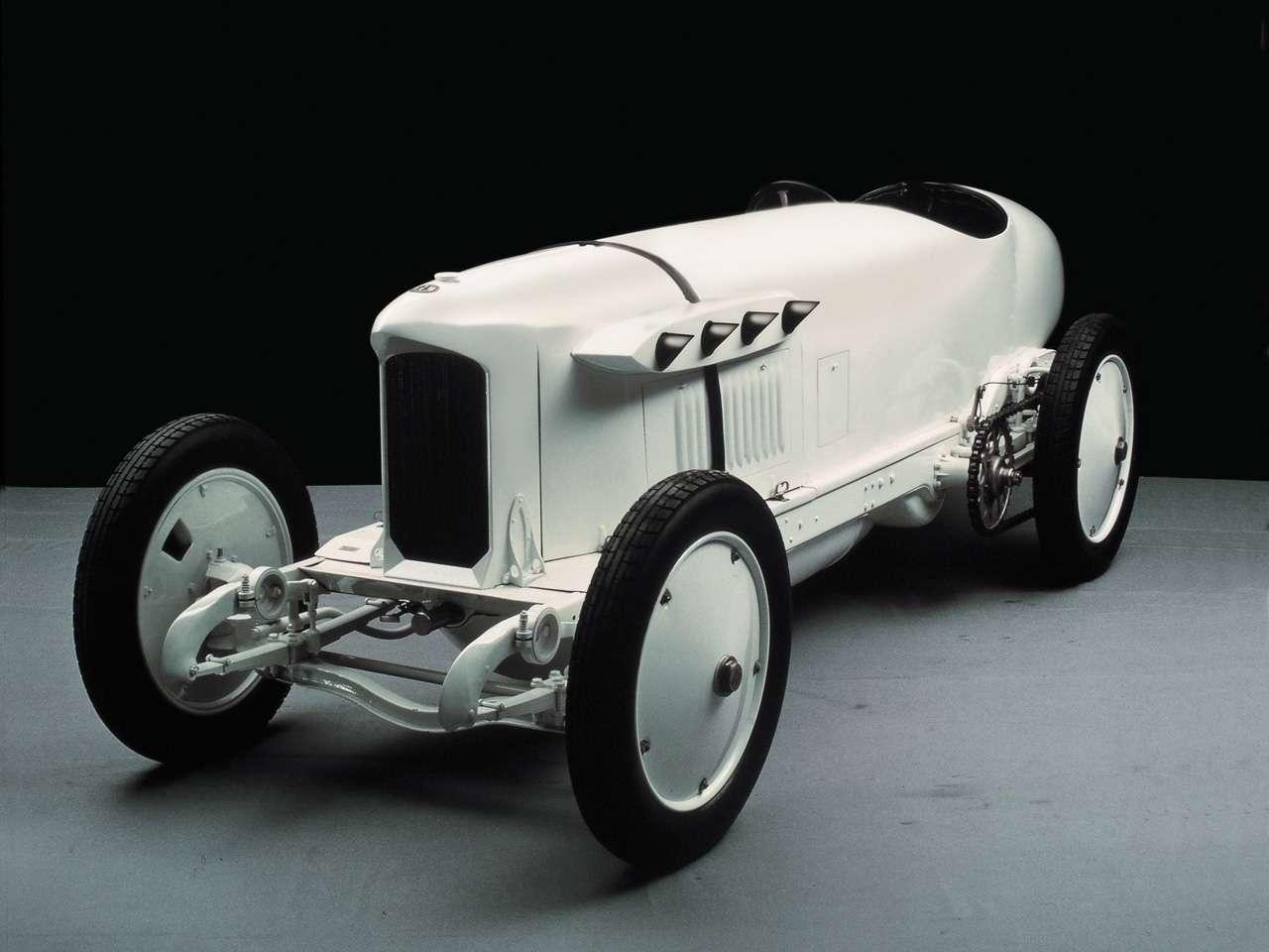 Karl Benz Mercedes-Blitzen-Benz-originale