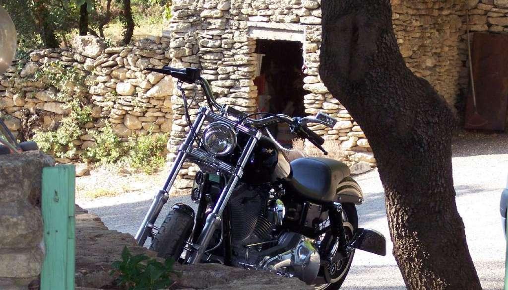 Le coin des motards   - Page 2 Fxd