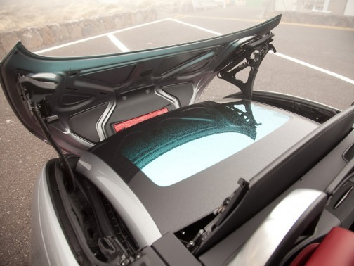 [Essai & Vidéo] Mercedes SLK 350  R172_350-05