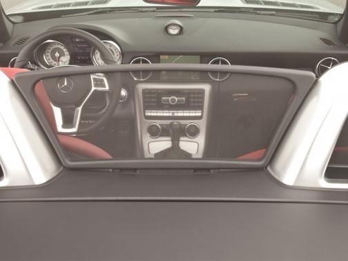 [Essai & Vidéo] Mercedes SLK 350  R172_350-06