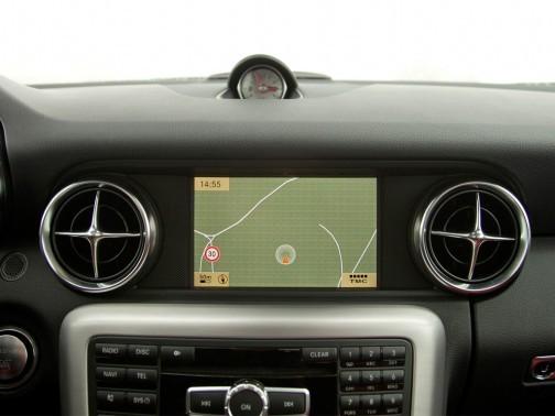 [Essai & Vidéo] Mercedes SLK 350  R172_350-09