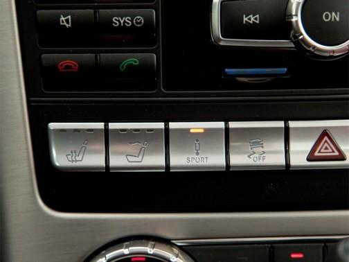 [Essai & Vidéo] Mercedes SLK 350  R172_350-10
