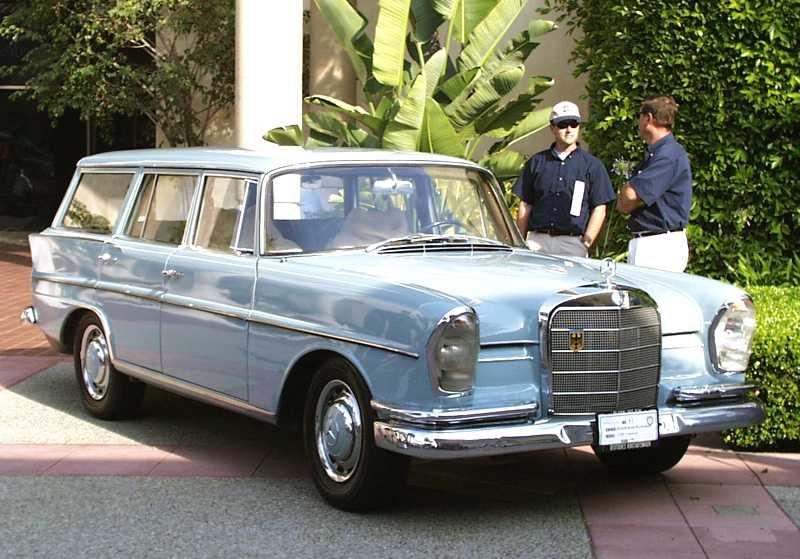 "[Historique] La Mercedes-Benz W110 ""Kleine Heckflosse"" 1961 - 1968 W111_230_universal"