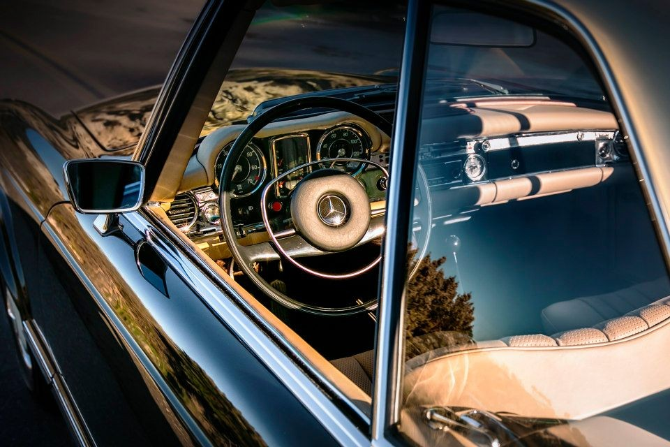 "La ""Pagode"" 280 SL (W113 1967-1971)  W113_280_sl-03"